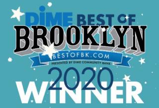 2020 Winner Logo