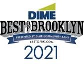 Dime best of brooklyn 2021